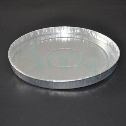 7 Quot Aluminum Foil Disposable Pizza Pan Supplier Foil