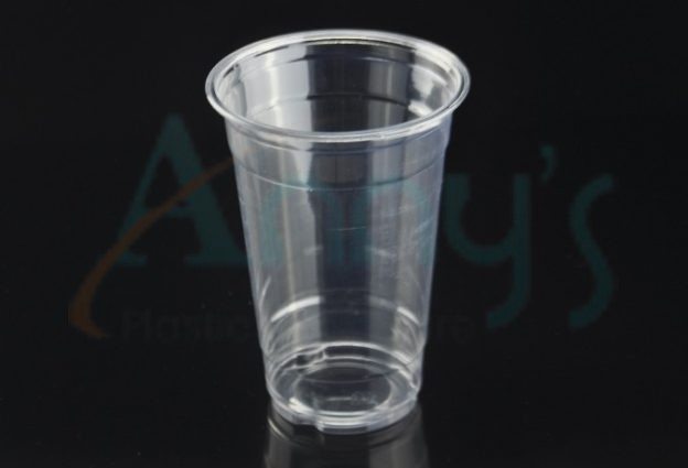 20OZ/610ml PET drinking cup, heavy weight, top quality, can be imprinted, lid available